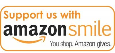 Help us every time you shop Amazon
